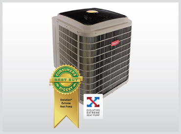 Cool HeatPumps MAIN