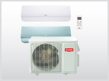 Evolution Ductless MAIN