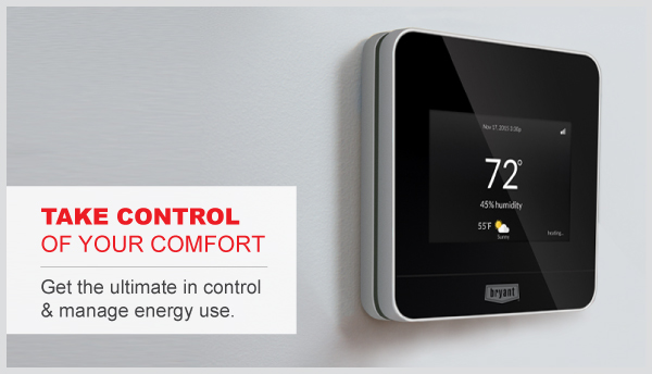 HOME Control