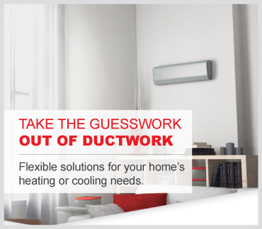 HOME Ductless