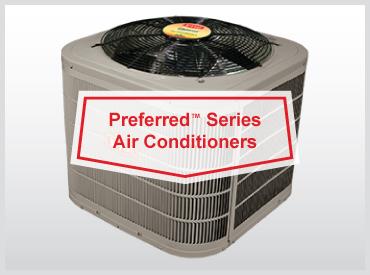Preferred Airconditioner Main