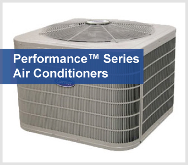 COOLING buckets PERFORMANCE series