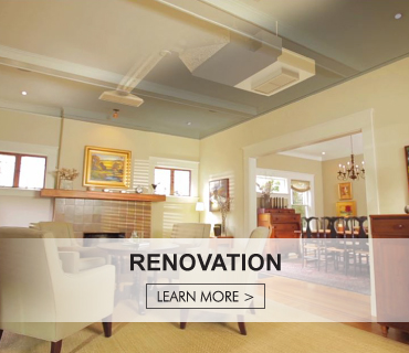 Renovation HOME 02